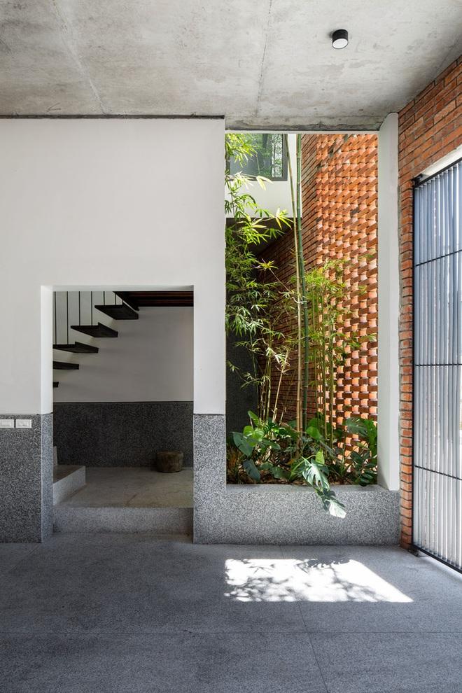 Ngôi nhà gần gũi thiên nhiên ở Hà Tĩnh được lên tạp chí kiến trúc nổi tiếng - 5
