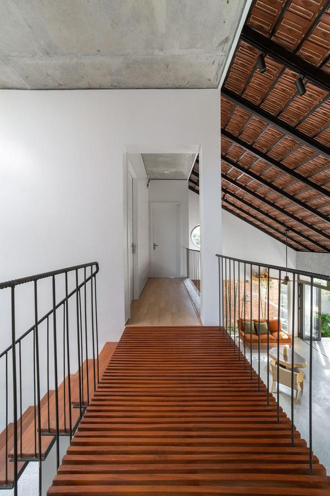 Ngôi nhà gần gũi thiên nhiên ở Hà Tĩnh được lên tạp chí kiến trúc nổi tiếng - 9