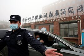 Trung Quốc bác báo cáo của đảng Cộng hòa Mỹ về nguồn gốc Covid-19