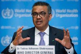 WHO kêu gọi hoãn khẩn cấp tiêm liều bổ sung đến tháng 9