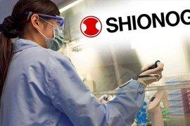 Công ty Nhật sắp xin cấp phép thuốc Covid-19 có thể diệt virus trong 5 ngày