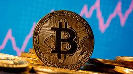 Bitcoin lấy lại mốc 46.000 USD khi đà hồi phục tiếp tục