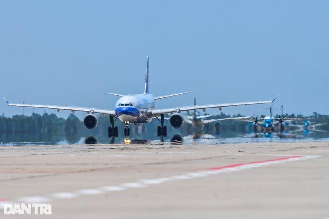 Cục Hàng không báo cáo Bộ Giao thông những bế tắc của hãng bay nước ngoài