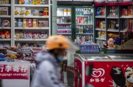 Báo động từ đà phục hồi yếu ớt của nền kinh tế Trung Quốc nửa cuối năm