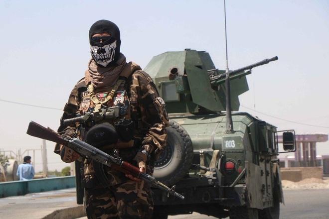 Nghị sĩ Mỹ nêu lý do Trung Quốc có thể vào Afghanistan sau khi Mỹ rút  - 1