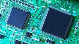 Công ty Trung Quốc có thể không mua được nhà máy sản xuất chip lớn nhất nước Anh