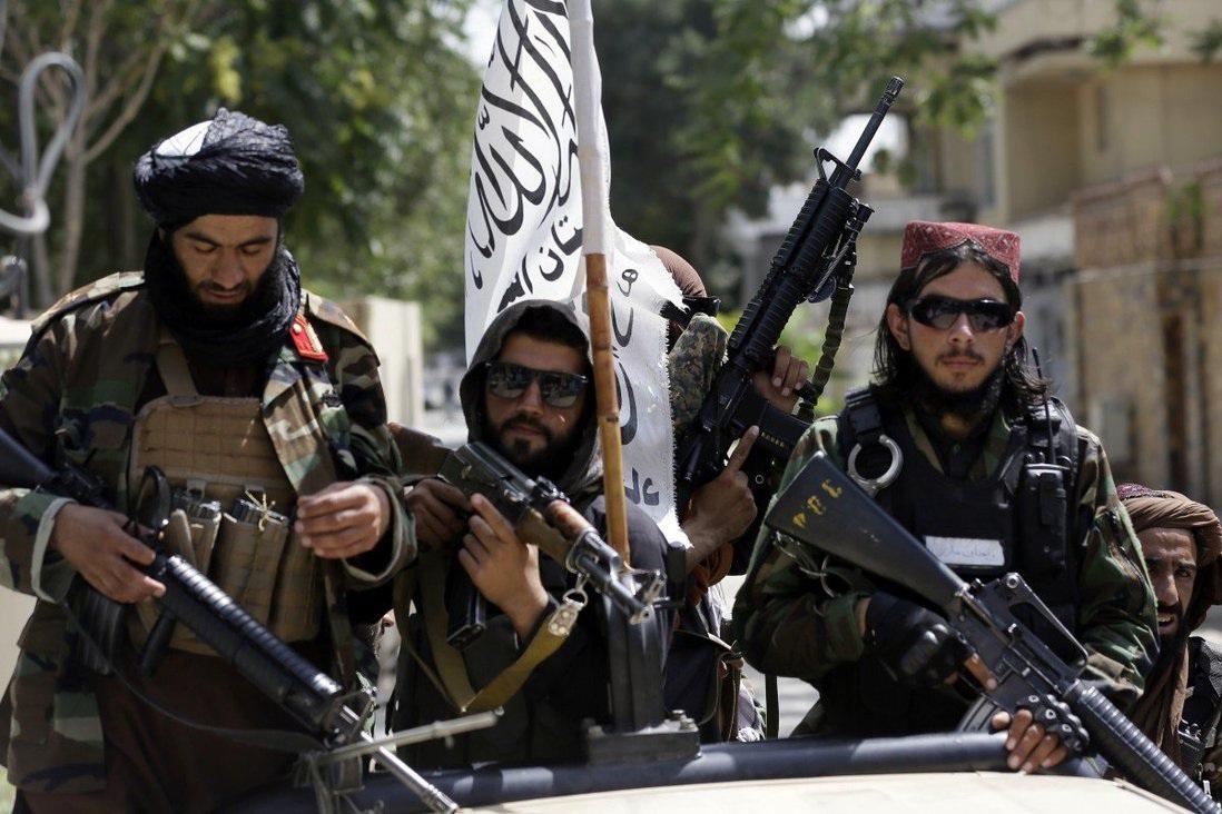 Tin mật tiết lộ Taliban