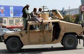 Vì sao Mỹ bỏ lại kho vũ khí lớn khi rút khỏi Afghanistan?