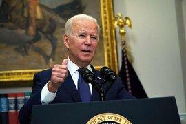 Ông Biden quyết hoàn tất cuộc không vận lớn nhất lịch sử trước 31/8