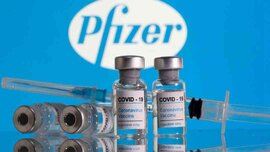 Pfizer phát triển vắc xin đặc hiệu với biến chủng Delta