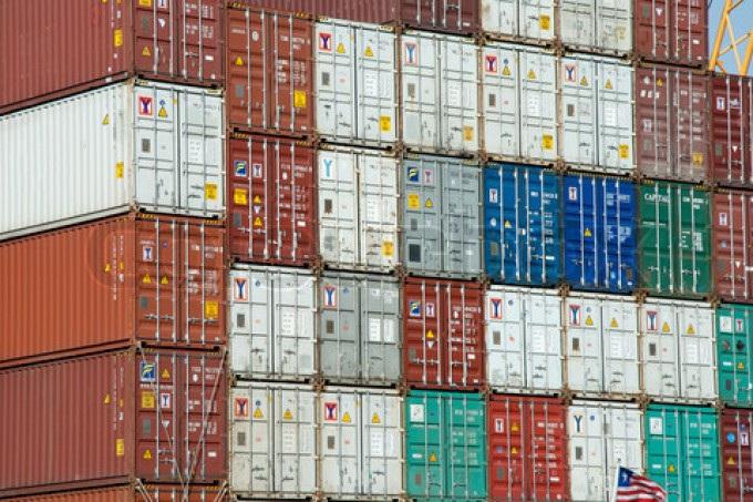 Cuộc khủng hoảng container chưa có điểm dừng, giá cao ngất ngưởng
