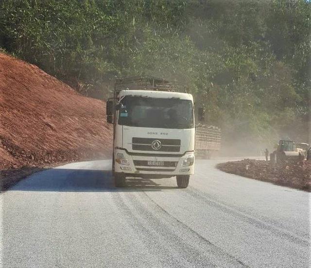 Bộ GTVT ra điều kiện không ngờ với Chủ tịch tỉnh Quảng Bình khi giao dự án