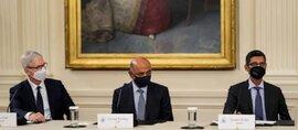 Các lãnh đạo công nghệ đã cam kết gì trong cuộc họp với Tổng thống Biden?