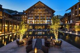 Khách sạn hạng sang của tỷ phú Thuỵ Sĩ cho phép thanh toán bằng tiền ảo