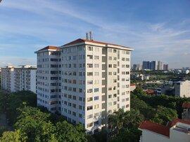 Hé lộ bí kíp tìm mua chung cư giá