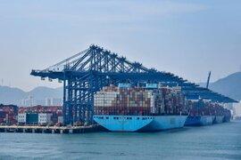 Chuỗi cung ứng toàn cầu ngày càng tồi tệ vì biến thể Delta