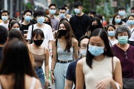 Singapore có tỷ lệ tiêm chủng đủ liều vắc xin Covid-19 cao nhất thế giới