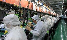 Nơi sản xuất một nửa iPhone của thế giới