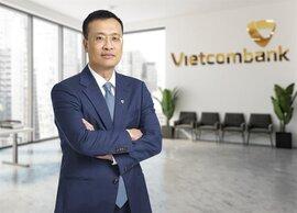 Mục tiêu lợi nhuận 2 tỷ USD và thách thức đối với tân Chủ tịch Vietcombank