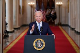Ông Biden nêu lý do rút quân khỏi Afghanistan bằng mọi giá