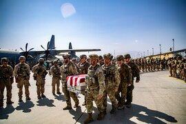 Cuộc chiến Afghanistan