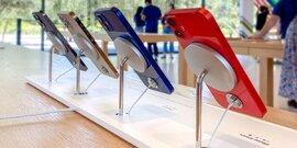 Thị phần iPhone giảm mạnh trên toàn cầu