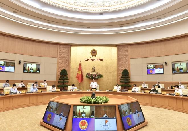 Thủ tướng: Lên kịch bản phục hồi và thúc đẩy kinh tế trong điều kiện mới - 2