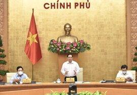 Thủ tướng: Lên kịch bản phục hồi và thúc đẩy kinh tế trong điều kiện mới
