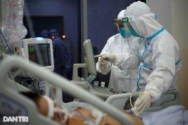 Đang nghiên cứu trình Chính phủ việc bệnh viện tư thu phí điều trị Covid-19