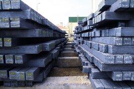 Kìm hãm giá thép xây dựng, Bộ Tài chính có thể áp thuế đối với phôi thép xuất khẩu