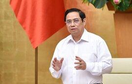 Thủ tướng: Thí điểm đón 2-3 triệu lượt khách du lịch quốc tế đến Phú Quốc