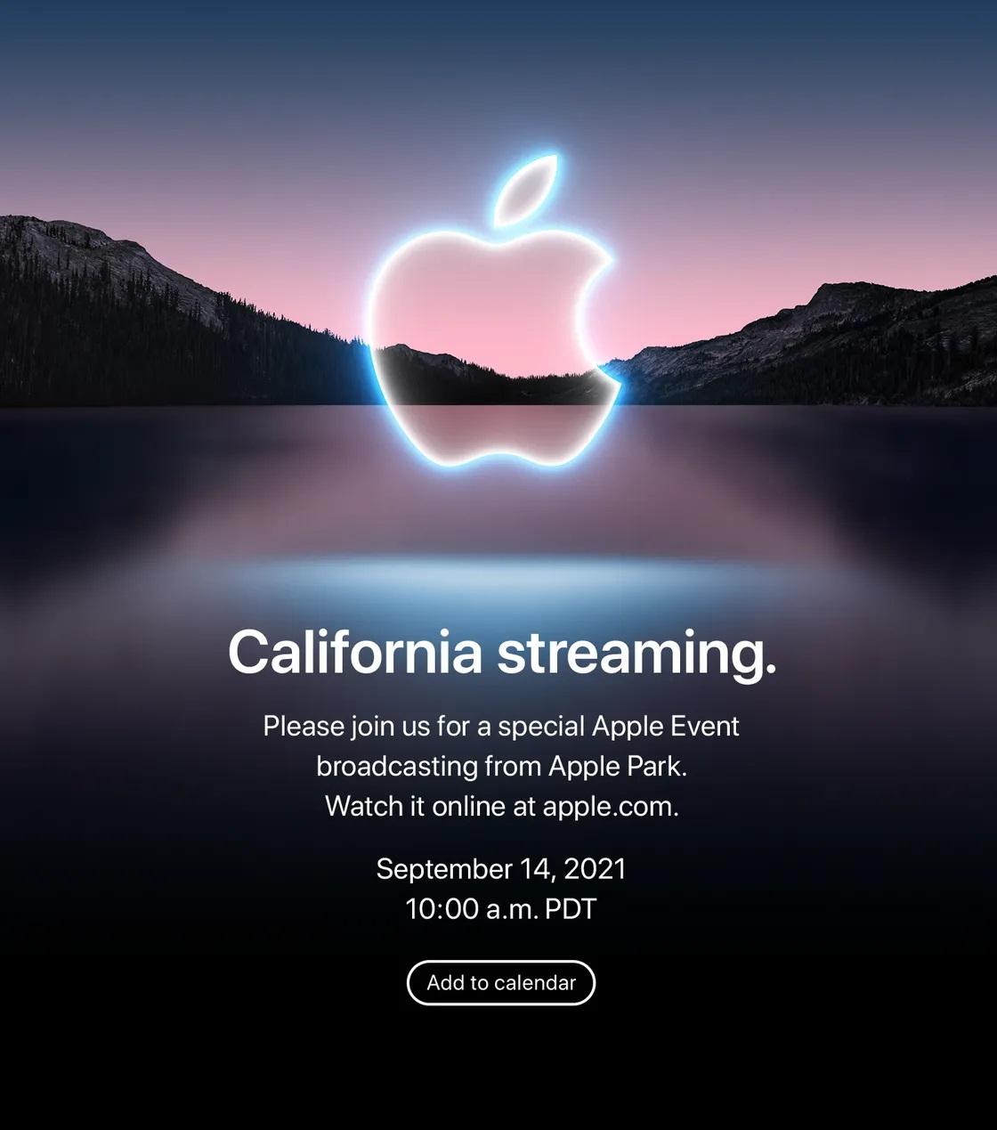 Apple chính thức