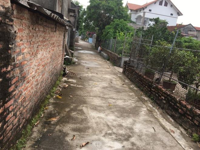 Cơn sốt lắng xuống, giá đất Văn Giang có nơi giảm gần một nửa - 1