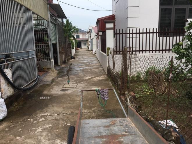Cơn sốt lắng xuống, giá đất Văn Giang có nơi giảm gần một nửa - 2