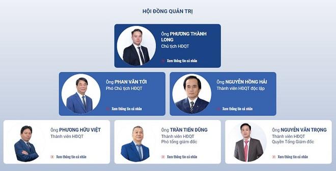 VietABank bất ngờ có tân Chủ tịch 8X, bổ nhiệm quyền Tổng Giám đốc - 1