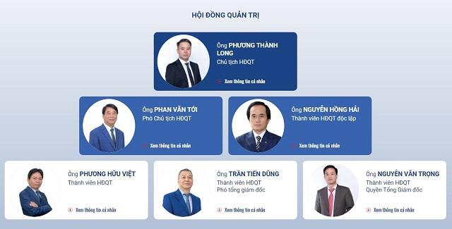 VietABank bất ngờ có tân Chủ tịch 8X, bổ nhiệm quyền Tổng Giám đốc