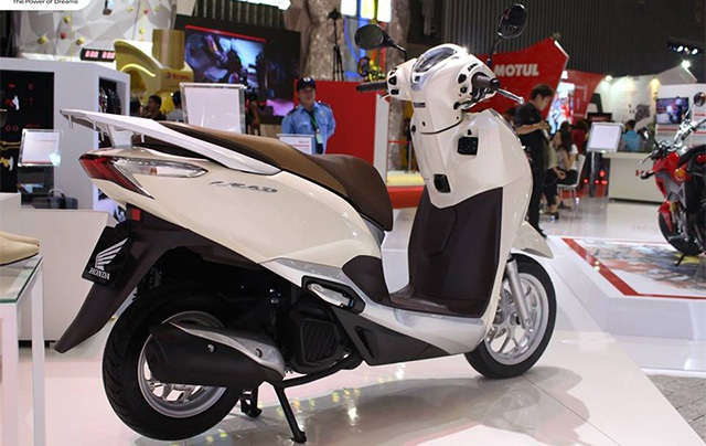 Doanh số xe máy sa sút vì Covid-19, nhiều mẫu