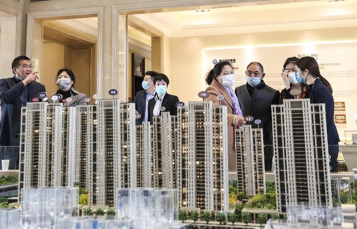 Giá bất động sản Việt Nam tăng bất chấp dịch, ở các nước khác thế nào?