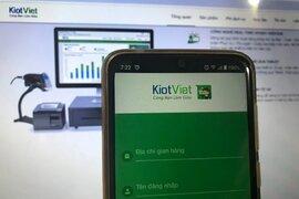 Giữa đại dịch, nhiều startup Việt