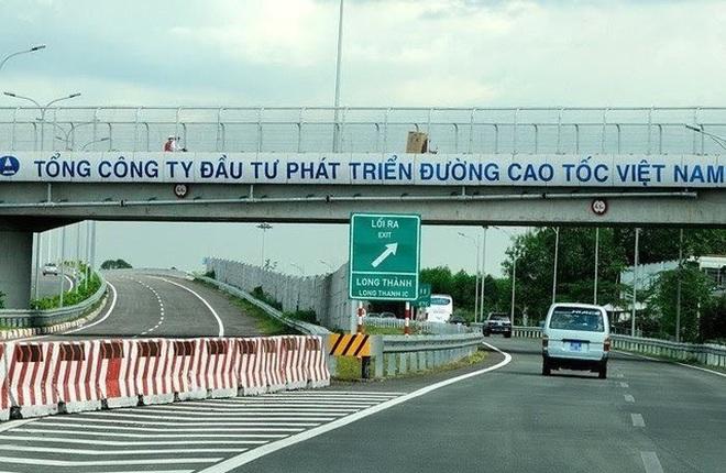 Kỷ luật cán bộ tại Tổng Công ty đường cao tốc Việt Nam - 1