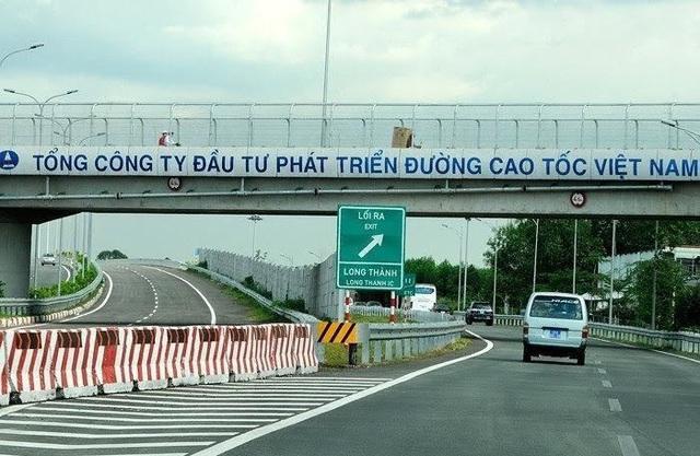 Kỷ luật cán bộ tại Tổng Công ty đường cao tốc Việt Nam