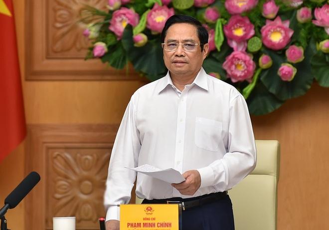 Thủ tướng: Thành công của nhà đầu tư nước ngoài là thành công của Việt Nam - 1
