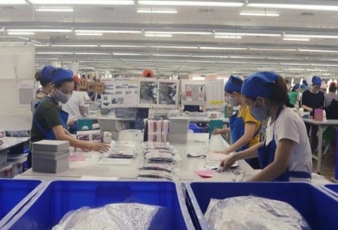 Nhiều doanh nghiệp FDI mở rộng sản xuất giữa bão dịch Covid-19 - 2