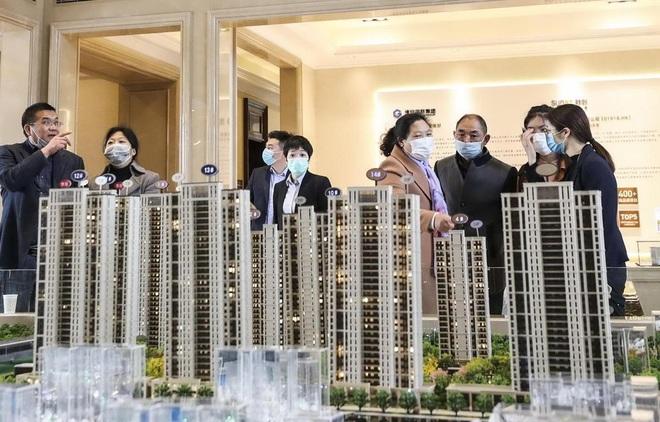 Bất chấp dịch, 2 phân khúc bất động sản vẫn được dự báo tăng cuối năm - 1