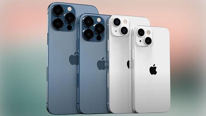 iPhone 13 và tất cả thông tin bạn cần biết trước ngày ra mắt - 1