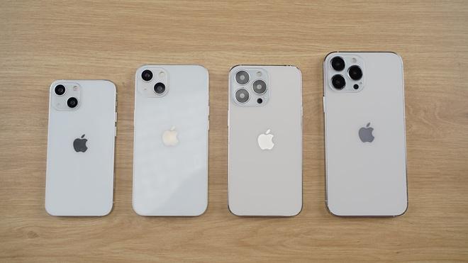 iPhone 13 và tất cả thông tin bạn cần biết trước ngày ra mắt - 2