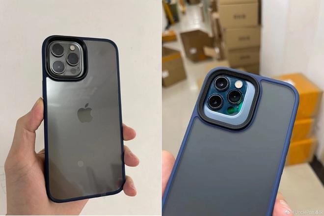 iPhone 13 và tất cả thông tin bạn cần biết trước ngày ra mắt - 4