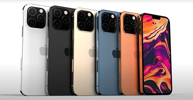 iPhone 13 và tất cả thông tin bạn cần biết trước ngày ra mắt - 5