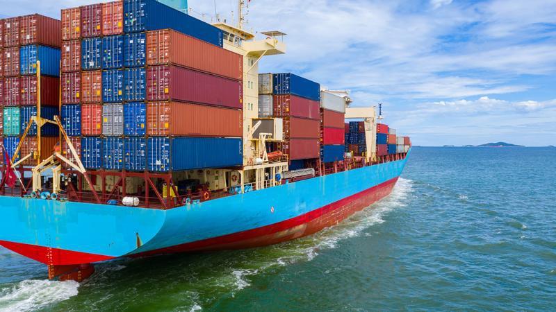 Giá cước tăng vọt, vận tải biển kiếm đậm nhất kể từ năm 2008