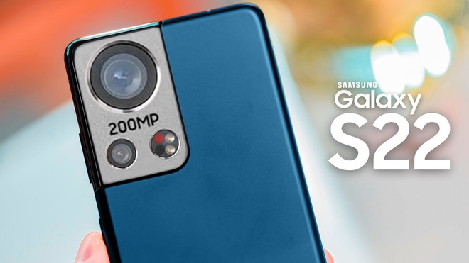Lộ thông tin gây thất vọng về smartphone cao cấp Galaxy S22 - 1